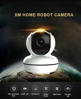 720P Wireless IP Camera / CCTV Camera