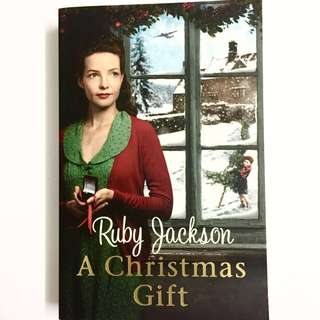A Christmas Gift by Ruby Jackson (Christmas Romance Book)