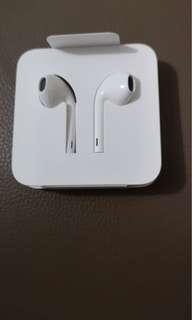 Apple有線耳機