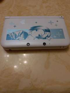 3DS LL+2 games