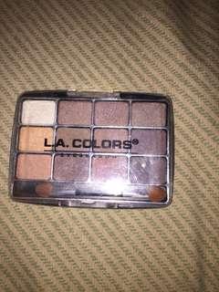 L.A girl Eyeshadow