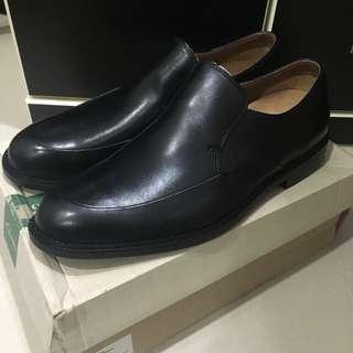 Clarks 男性皮鞋