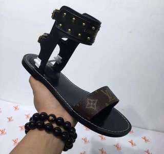 Louis Vuitton sandals
