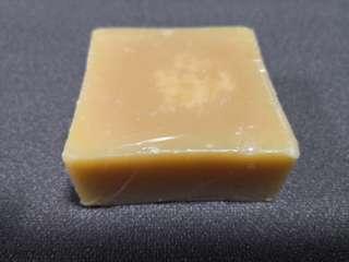 Lemongrass Goat Milk Soap - 75g