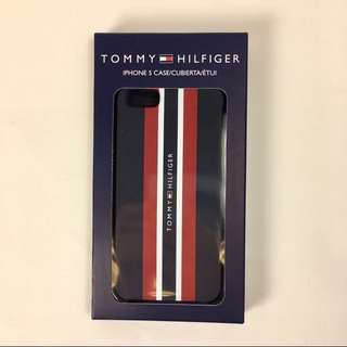 TOMMY HILFIGER iPhone 5/5S/SE Case