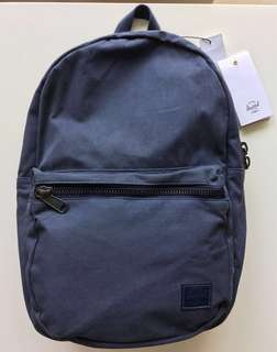 Herschel Lawson Navy Backpack 海軍藍 背囊