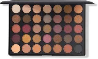 🚚 $14 SALE! Morphe 35F eyeshadow palette