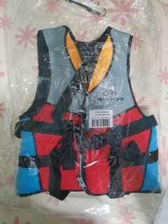 🚚 Ninja Swim vest for Kids
