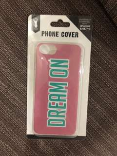 TYPO iPhone cases (perfect for gift, with paper bag!)
