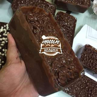 Chocorice Utagha