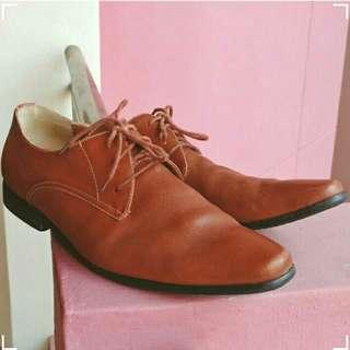 Frank Williams Formal Dress Shoes