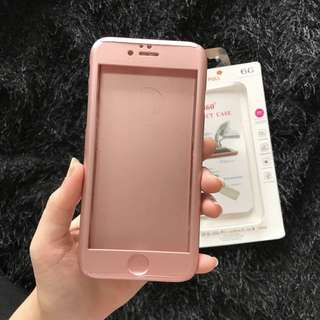 📍PRELOVED PHONE CASE📍 for Iphone 6/6s
