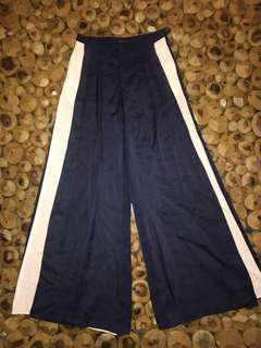 SALE Harlan + Holden navy pants