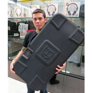 CRANE PIONEER DDJ-SX2 / SIMILAR SIZE  CONTORLLER SLIM HARDCASE (UP $299.00) WAREHOUSE PRICE $199 a product from USA