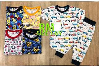 Pyjamas For Kids