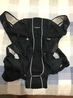 Baby Bjorn Carrier with Free Book