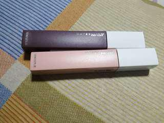 Maybelline super stay