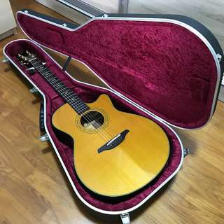 Furch G23-CR guitar
