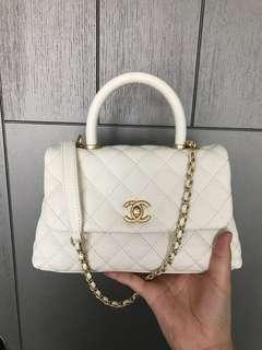 Chanel onehandle