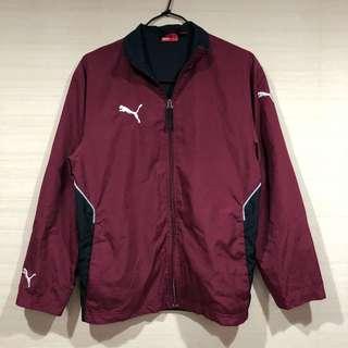 古著 復古 Puma 外套