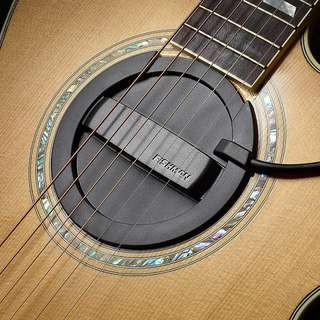 Fishman Neobuster Acoustic Guitar Anti-Feedback Pickup for Acoustic Guitar soundhole