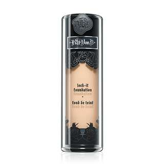 Kat Von D Lock-it Foundation (Shade 52) 30ml