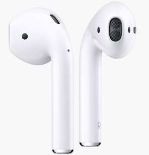 仿真 Apple Airpod