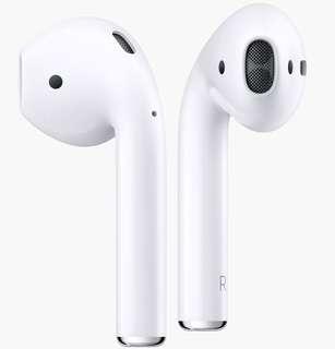 仿真 Apple Airpod
