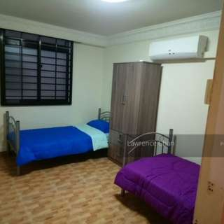 $450 - Air con room sharing at Circuit Road ,near Mapcherson /Mattar mrt