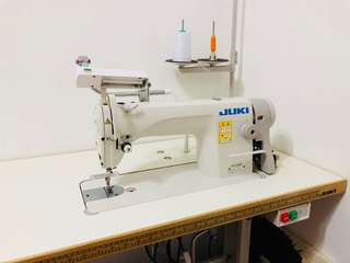 🚚 Juki Sewing Machine DDL-8700