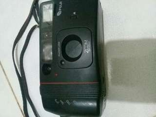 Kamera Fuji zoom cardia 600 date 38-55mm