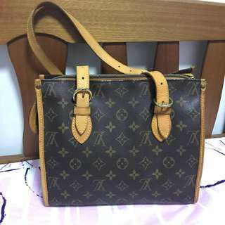 Louis Vuitton Popincourt Haut Monogram Bag