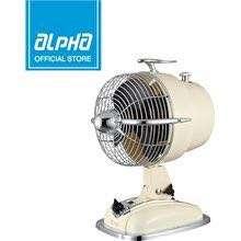 Alpha Jet Fan