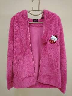 WOMEN SWEATER - HELLO KITTY