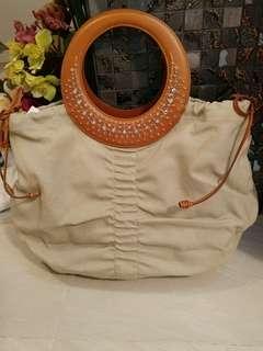 日本Agnis B Bag