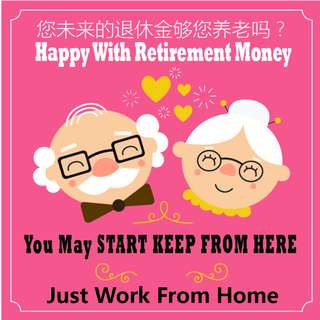 Work From Home Workshop for FREE