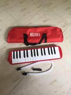 Melodica Mini piano