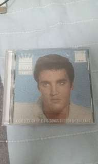 🚚 Elvis Presley Greatest Hits Collection