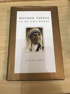 Mother Teresa In My Own Words - José Luis González-Balado