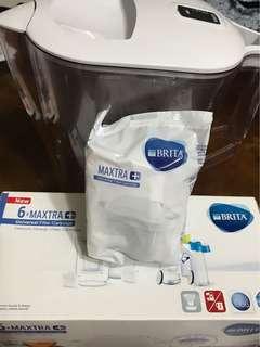 🚚 【德國BRITA】MAXTRA Plus 濾芯7入