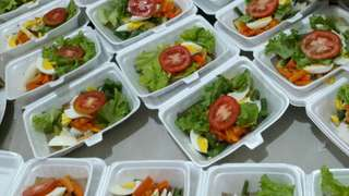 Open PO Makanan Sehat!! Gado-gado Pengantin (Gado2 Siram Surabaya)