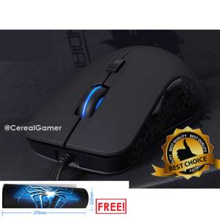 🚚 (New) Gaming Mouse for Gamers