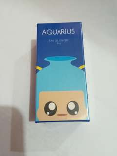 Jastip EDT Aquarius