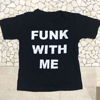 FUNK TEE