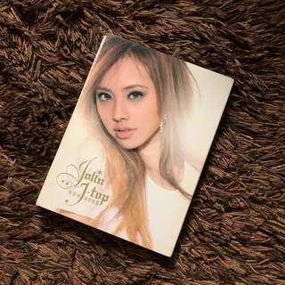 Jolin Tsai 蔡依林 CD + DVD #July100