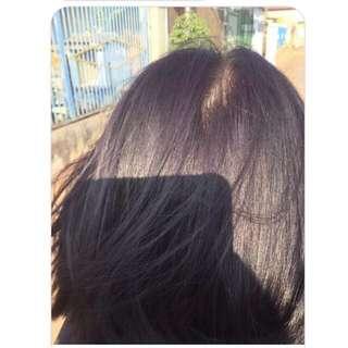 Kool Permanent Hairdye (violet)