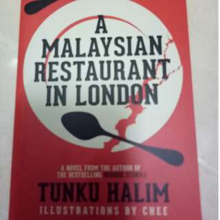 Tunku Halim: A Malaysian Restaurant in London