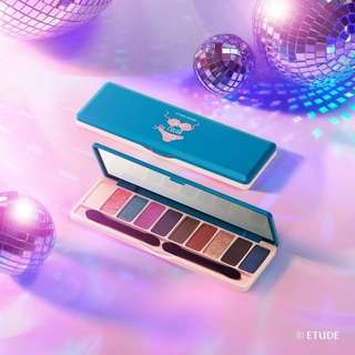 ETUDE HOUSE PLAY COLOR EYES BEACH PARTY EYESHADOW PALETTES