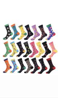 Cute, Stylish Long socks for Men