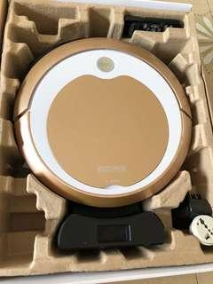 Ecovacs robotic cleaner